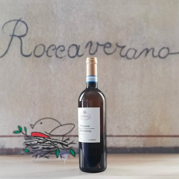 Piemonte DOC Chardonnay torelli